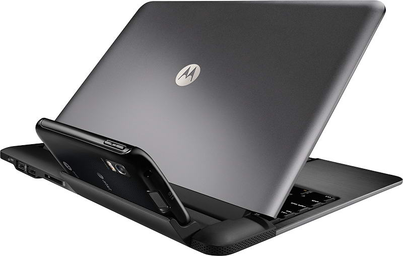 Motorola Atrix Laptop Dock