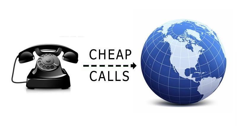 Cheap Calls