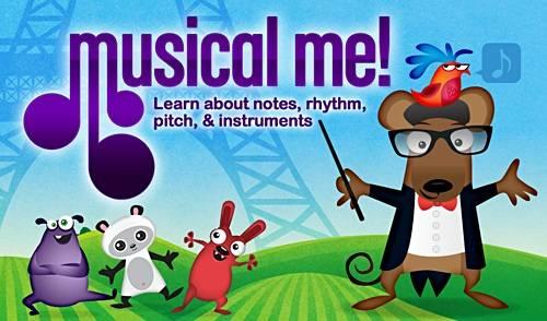 Moose Musical Me
