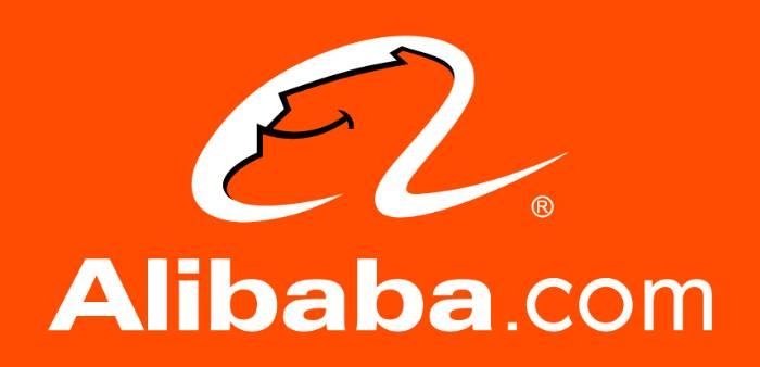 Alibaba logo