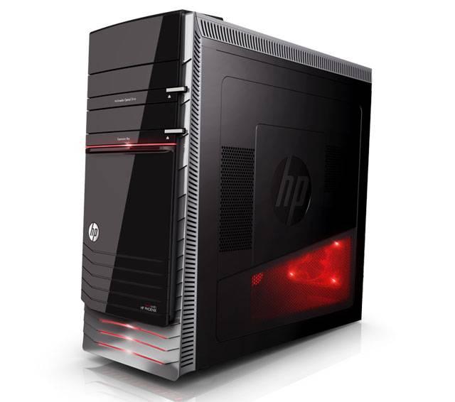 HP Pavilion HPE h9 Phoenix Desktop