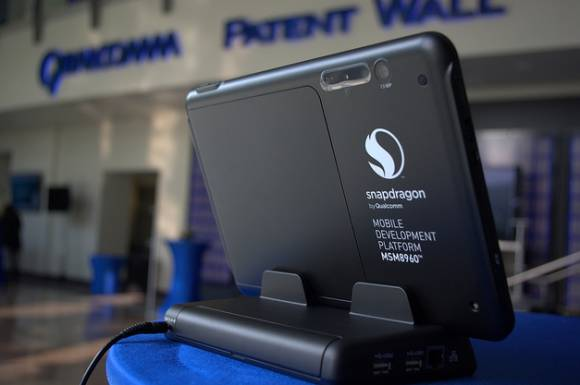 Qualcomm MSM8960 Tablet