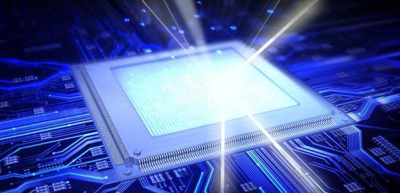 Laser Chip