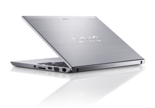 Sony Ultrabook VAIO T Series
