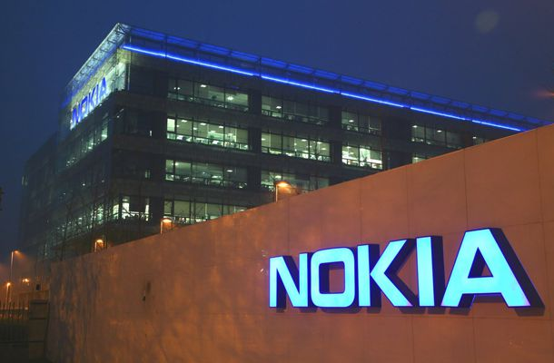 Nokia and Alcatel-Lucent close to a merger