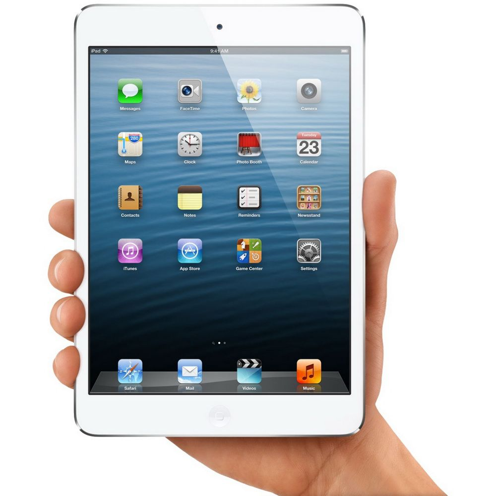 Apple iPad Mini Hand