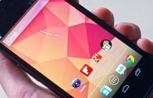 Google Galaxy Nexus