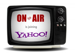 Yahoo OnTheAir