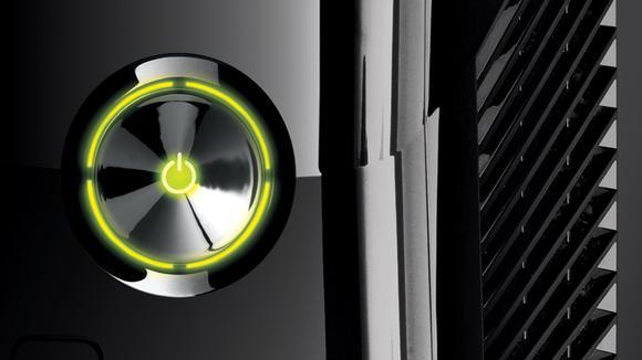Microsoft Xbox Console
