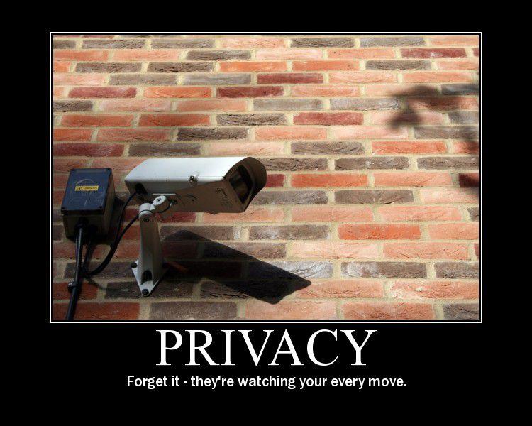 Privacy Concern
