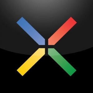 Google Nexus X Logo