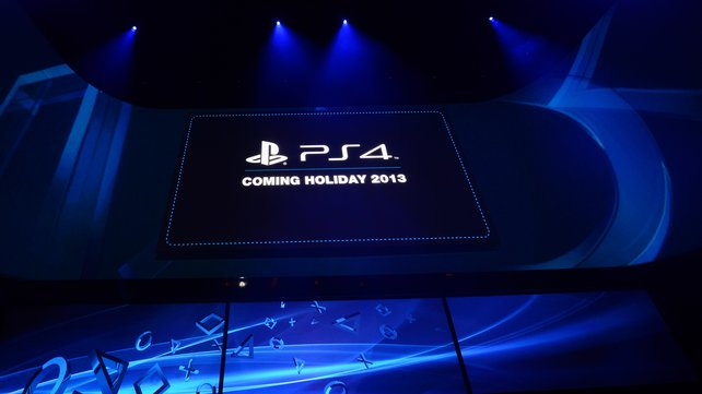 Sony PlayStation 4 Holiday