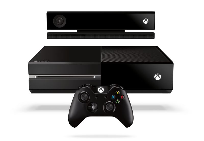 Microsoft Xbox One Gaming Console