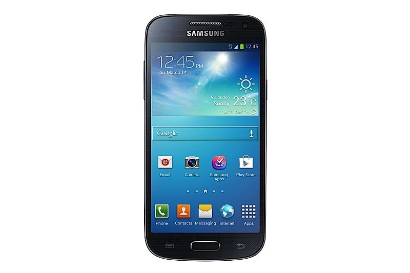 Samsung Galaxy S4 Mini