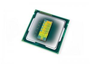 Intel Haswell CPU