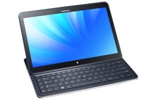 Samsung Ativ Q Hybrid Tablet