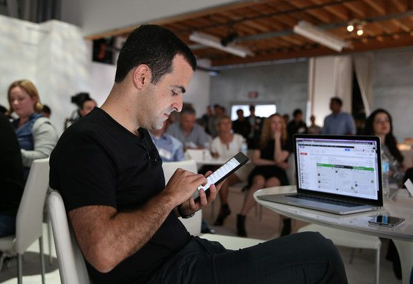 Hugo Barra Nexus