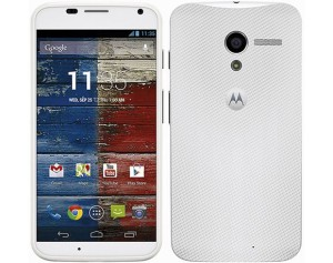 Motorola Moto X Phone