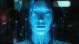 Microsoft Cortana Assistant