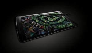 Nvidia Tegra Note Tablet