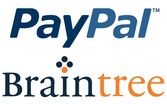 PayPal and Braintree