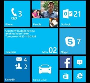 Microsoft Windows Phone 8 Update 3