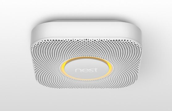 Nest Protect Smoke Detector