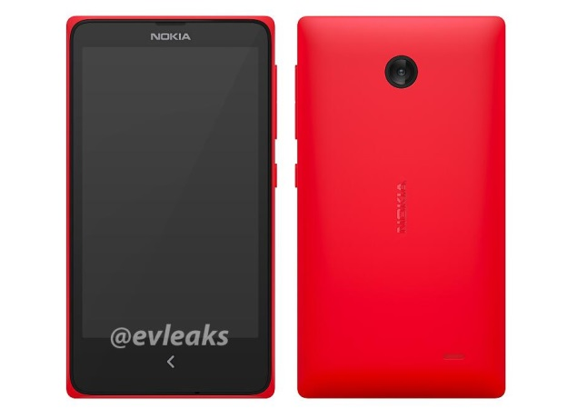 Nokia Normandy Leak