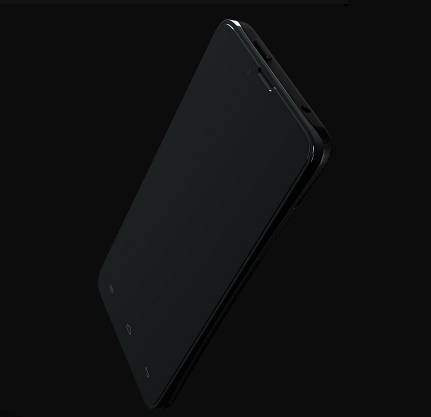 Blackphone Privacy Smartphone
