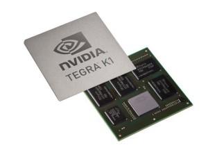 Nvidia Tegra K1 CPU