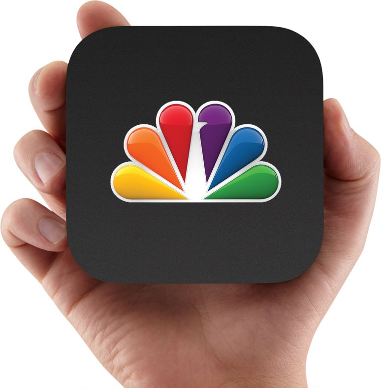 Apple Comcast STB