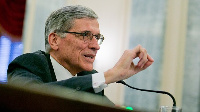 Fcc Voted Tom Wheeler Net Neutrality Proposal