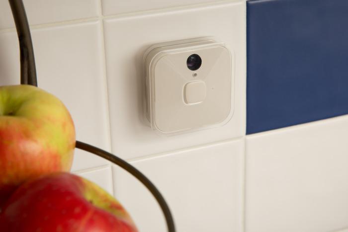 Blink Home Monitoring