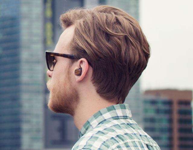Motorola Hint Earbud