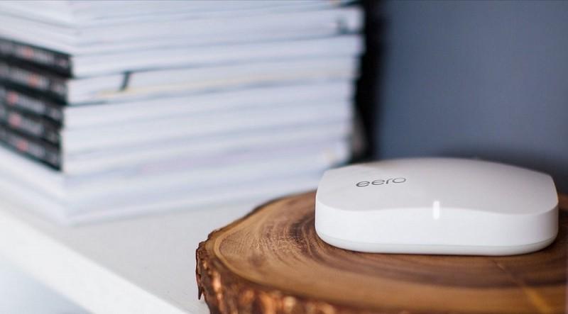 Eero WiFi Mesh Network