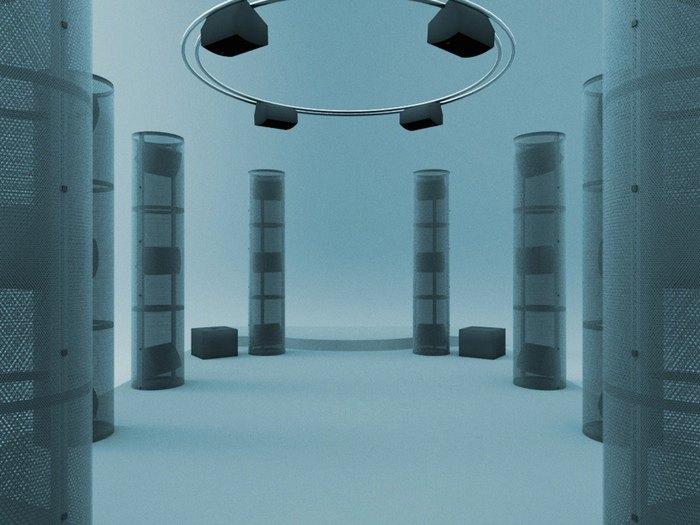 Envelop 3D Audio System