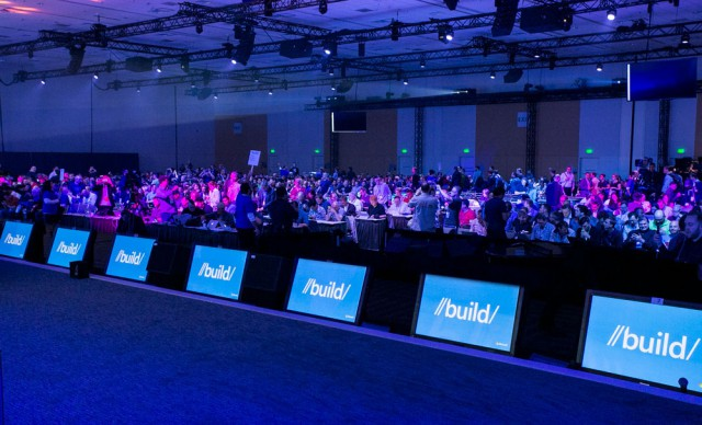 Highlights from Microsoft Build Conference 2015