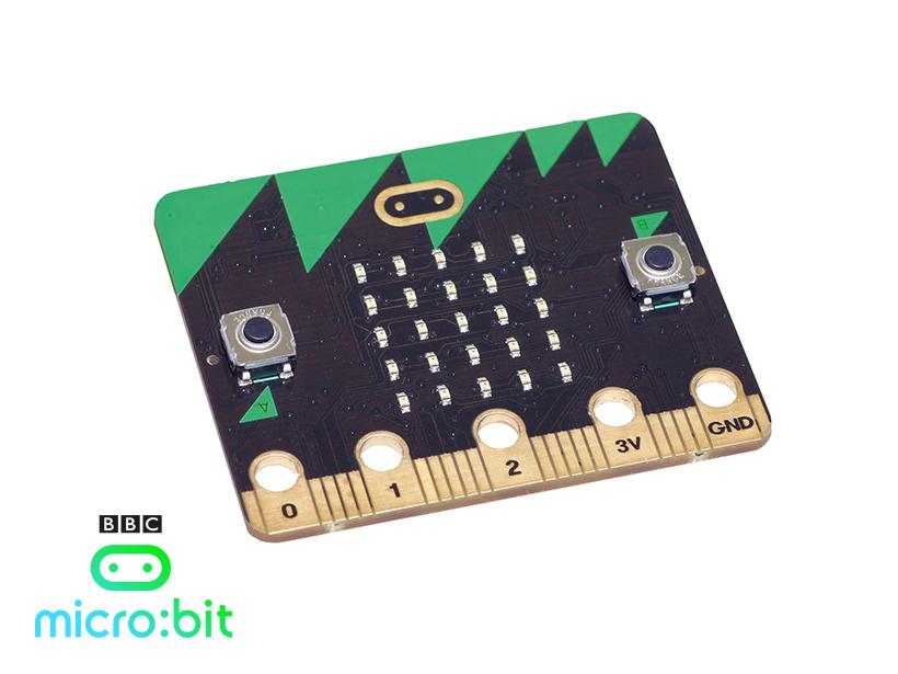 BBC Micro Bit Design