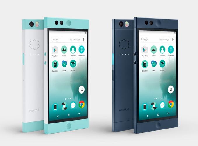 NextBit Robin Smartphone