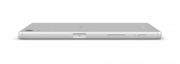 Sony Xperia Z5 Fingerprint-Sensor