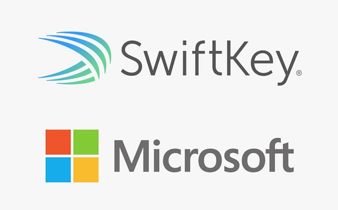 Microsoft Acquired SwiftKey