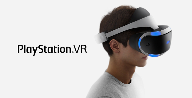 Sony Playstation VR or the affordable VR Headset alternative