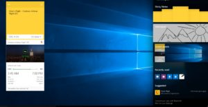 Windows 10 Anniversary Update cool features