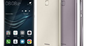 Meet the new Huawei P9 and P9 Plus