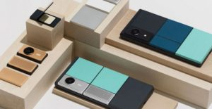 Project Ara set to be released to consumers in 2017