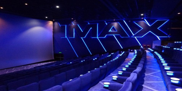 Imax Announces New Vr Theaters It S A Gadget Latest