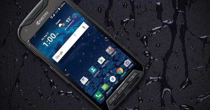 Kyocera DuraForce Pro: The Smartphone/Action Cam Hybrid