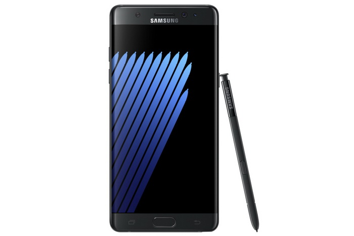 Samsung Galaxy Note 7 is finally revealed