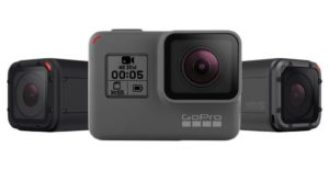 GoPro fights to come back by announcing Hero 5 Black and Karma Drone