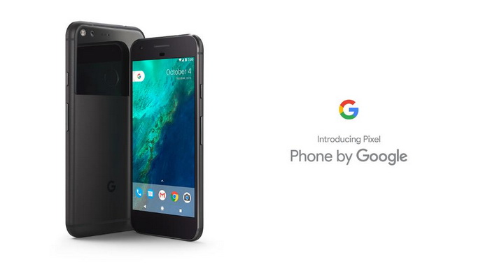 Google Pixel is aiming the high end market